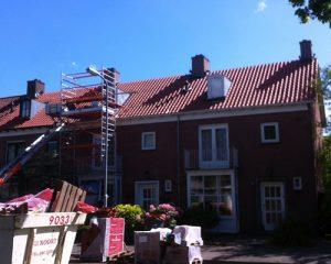 Dakreparatie Roosendaal